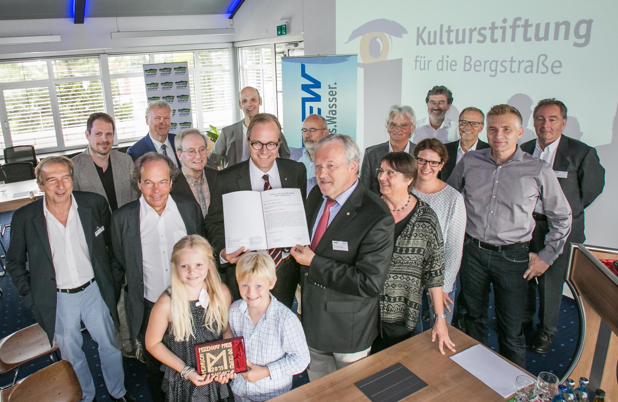 Architekt Bensheim kulturstiftung für die bergstraße
